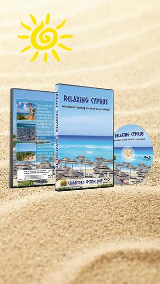Relaxing Cyprus