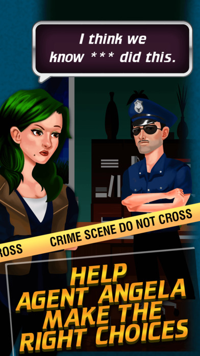 Criminal Agent Murder Case 101 - Investigate and Solve the Secret ...