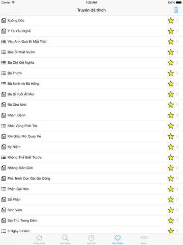 Truyện 18+ Pro, 1001 Truyện người lớn, Teen Screenshots