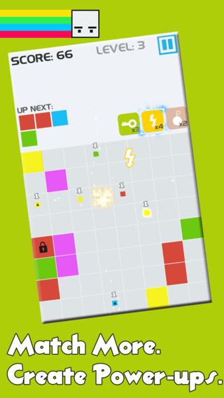 Blocks Crush Mania - [New Match-3 Puzzle Game]