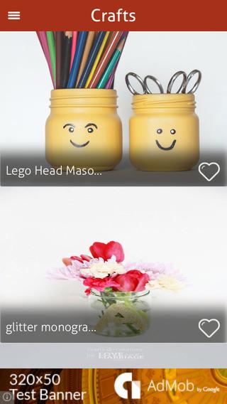 Glass Ideas Designs