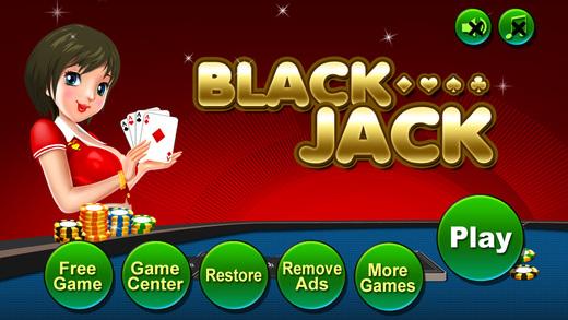 Blackjack 21 Free - The Ultimate Training and Card Betting Casino Platform