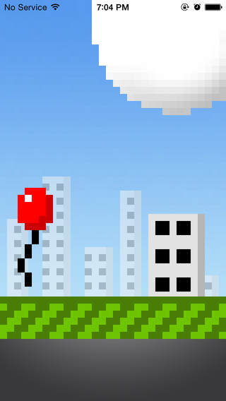 Balloon Game - Free For You