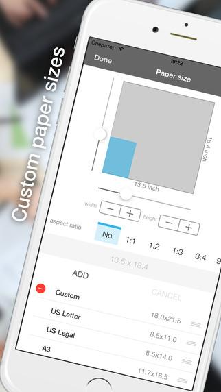 Printability – 将网页转换为 PDF 文档[iOS]丨反斗限免
