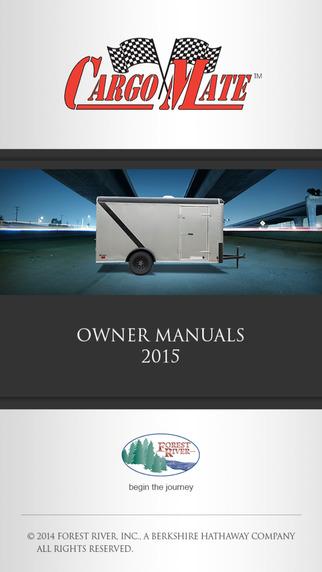 Cargo Mate Owner Digital Kit