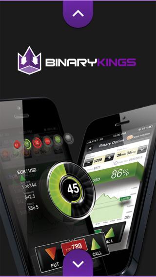 Binary kings UK