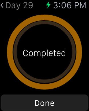 Pushups 100 - 30 days workout challenge Screenshots