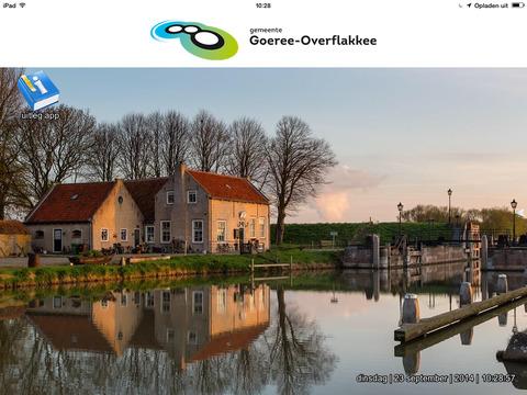 Begrotingsapp Gemeente Goeree-Overflakkee 2015