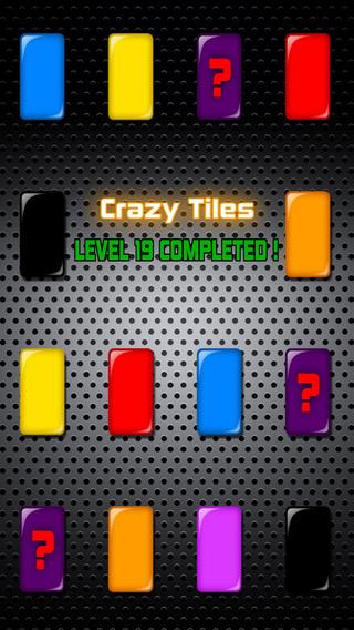 Crazy Tiles World - Addictive reaction game