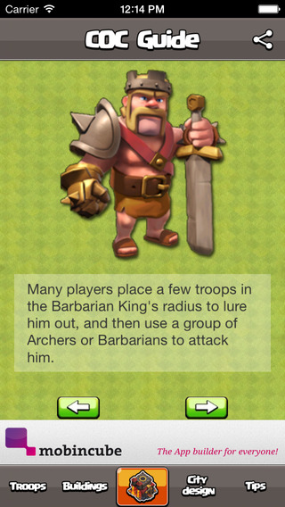 Guide for COC Edition - Tips Tactics Strategies with Troops and Resources calculator