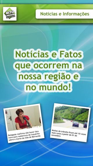RadioAltoUruguai.com.br