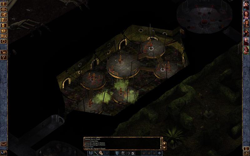 【原生中文】博德之门:增强版 Baldur's Gate: Enhanced Edition for Mac