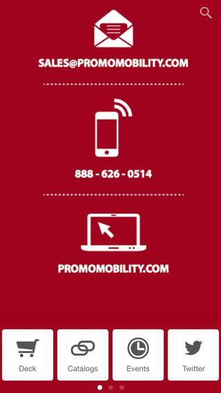 ProMo Mobility