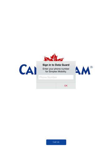 CanaDream Data Guard