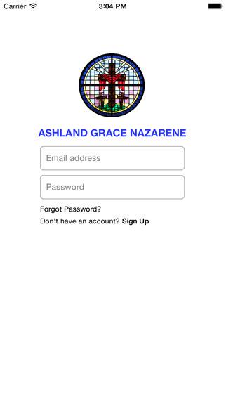 Ashland Grace Nazarene