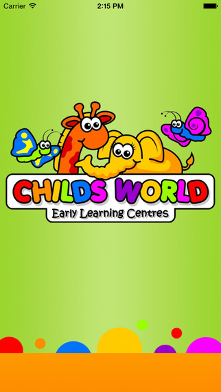 Childs World Early Learning Centres - Skoolbag