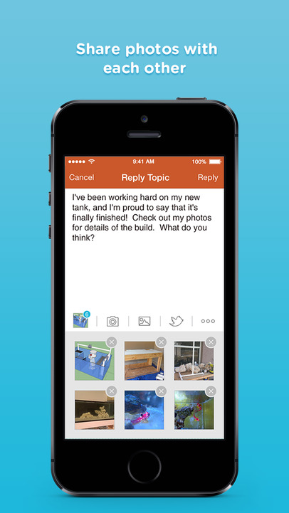 Tapatalk - iPhone Mobile Analytics and App Store Data