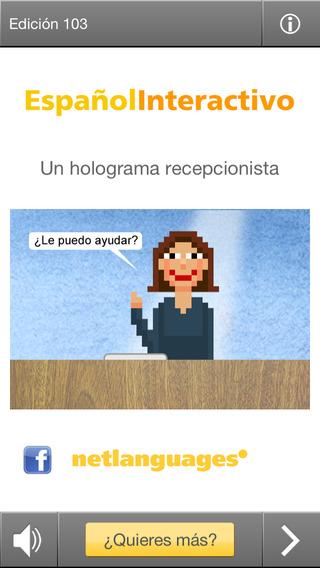 Español Interactivo