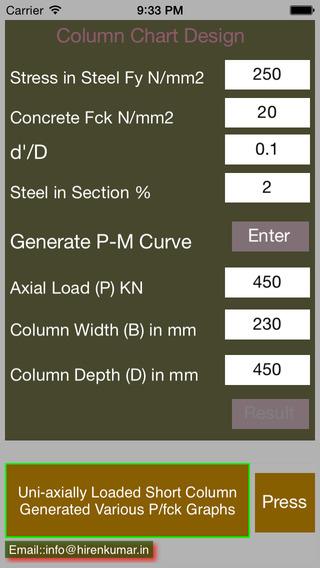 ColumnDesign