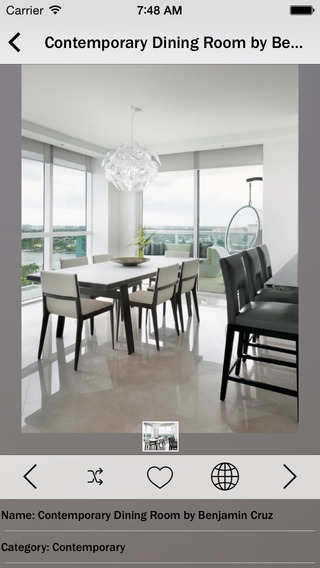 Dining Rooms Decor Ideas