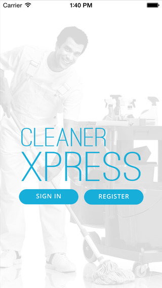 Cleaner Express Provider