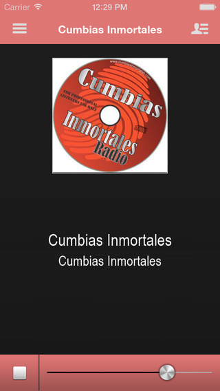 Cumbias Inmortales