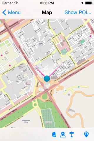Pakistan Guide & Map - Duncan Cartography screenshot 2