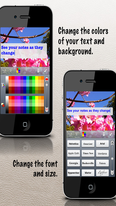 Snap! ♥ - Now with color! iPhone Screenshot 3