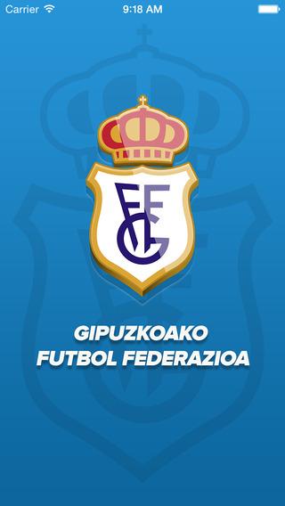 Gipuzkoako Futbol Federazioa - Federación Guipuzcoana de Fútbol