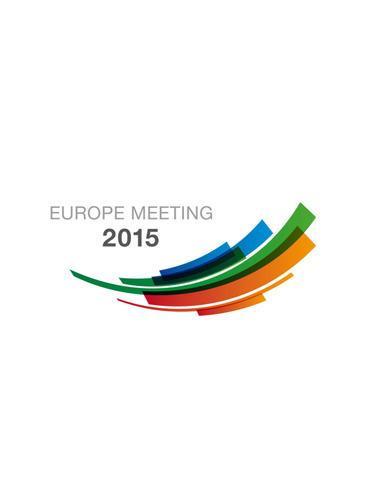 BASF Europe Meeting Barcelona