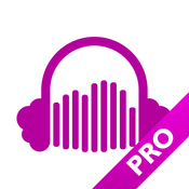 CloudPlayer Pro - music player of audio files from cloud storages