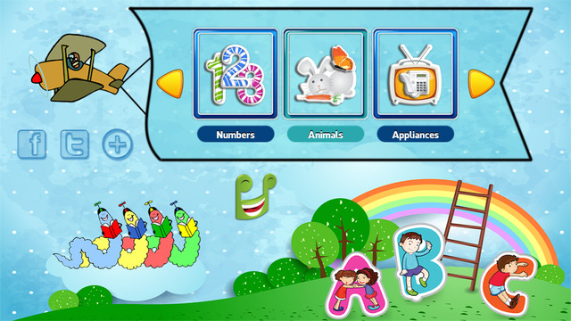 Kids study with Flashcards - English Vietnamese Vocabulary - Learn new words with picture dictionary