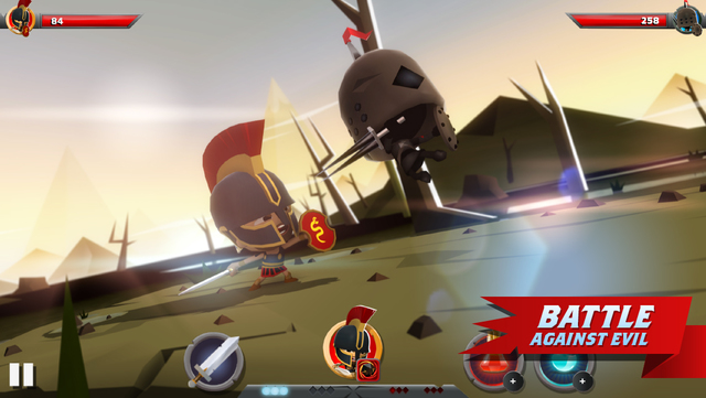 Moshi Monsters creator Mind Candy launches World of Warriors combat strategy game (@appadvice)