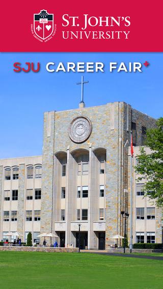 SJU Career Fair Plus