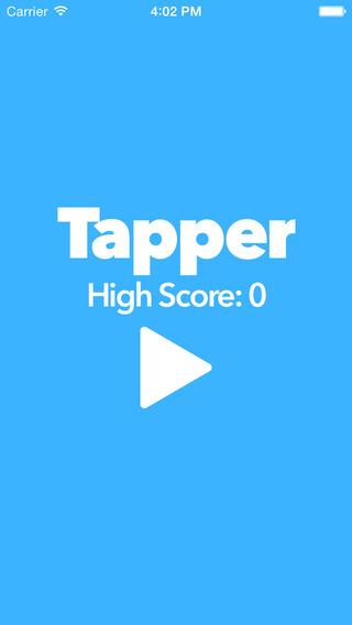 Tapper Game