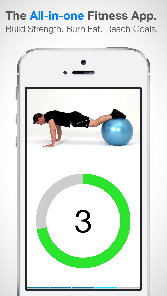 virtual trainer pro exercise workout fitness