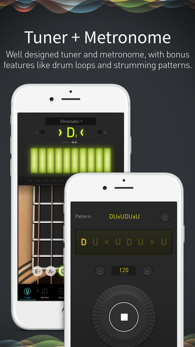 Guitar guitar chords tuner : Guitar Master - Free Tuner and Chords on the App Store