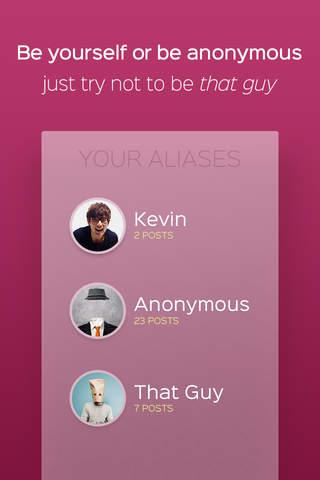 ATCHA screenshot 4