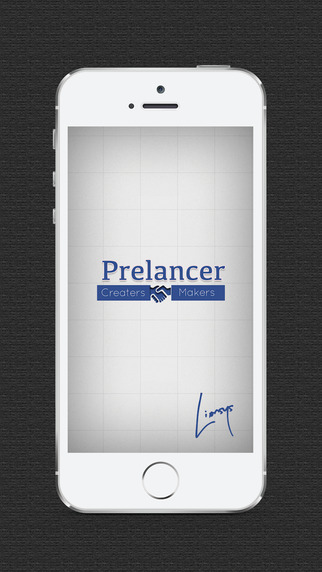 Prelancer - New Way Of Mobile Prelancing|玩商業App免費|玩APPs
