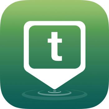 Tapastreet 社交 App LOGO-APP試玩