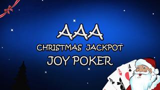 Screenshot 3 Ааа Рождество Джекпот Радость Покер — Слушать лучших бесплатных игр прохладном игры футбол спорт онлайн для