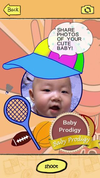 Baby Match