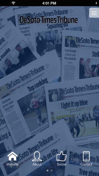Desoto Times Tribune