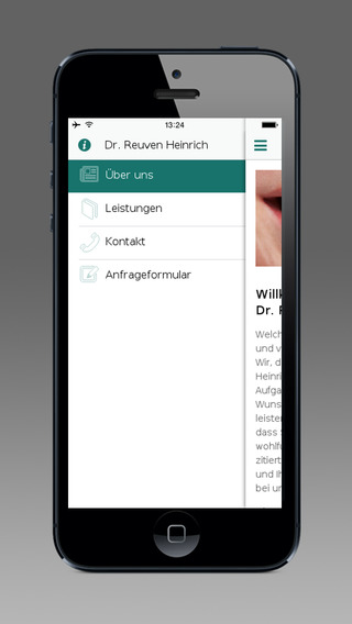 Dr. Reuven Heinrich