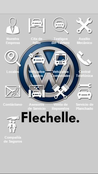 Volkswagen Flechelle