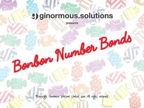 Bonbon Number Bonds