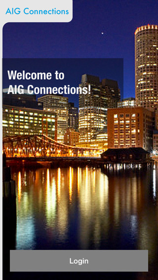 AIG Connections