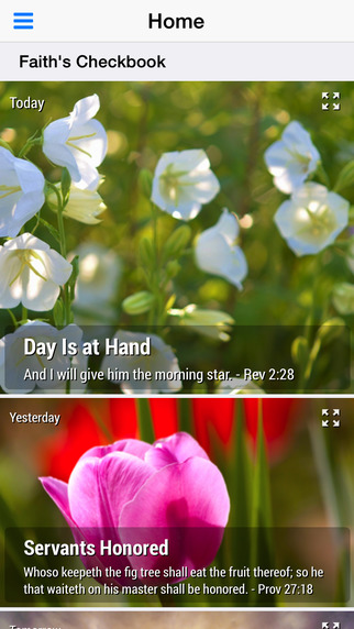 Daily Devotional Collection - 15 Classic Daily Devotionals Lite