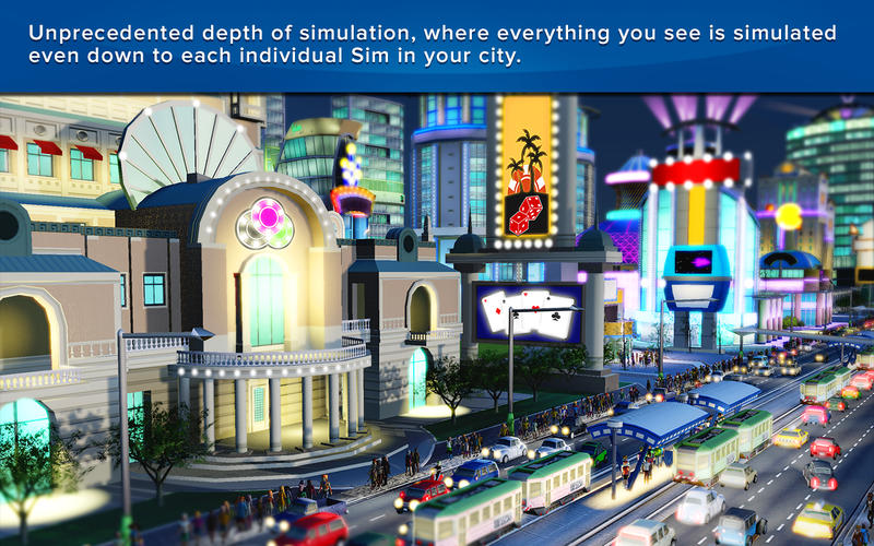 SimCity Screenshot - 2