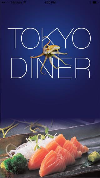 Tokyo Diner - West Shore